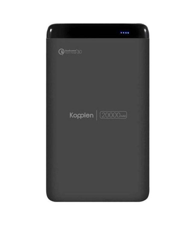 Batterie Kopplen 20000mAH USB-C/USB 3.0/USB 2.0