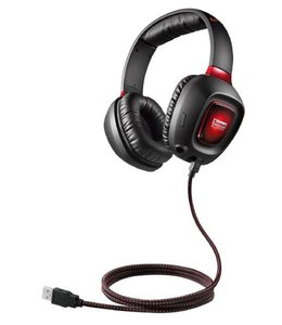 Micro casque Creative Sound Blaster Tactic 3D