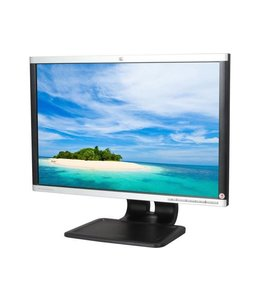 "Moniteur HP LA2205WG 22"" VGA/DVI/DisplayPort"