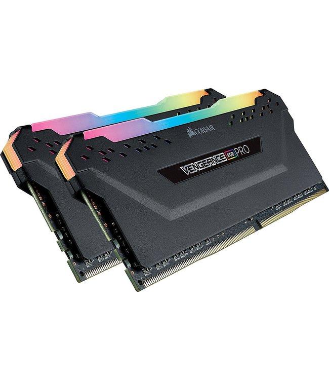 Corsair Vengeance RGB Pro 32Gb DDR4 3200Mhz 2x16Gb