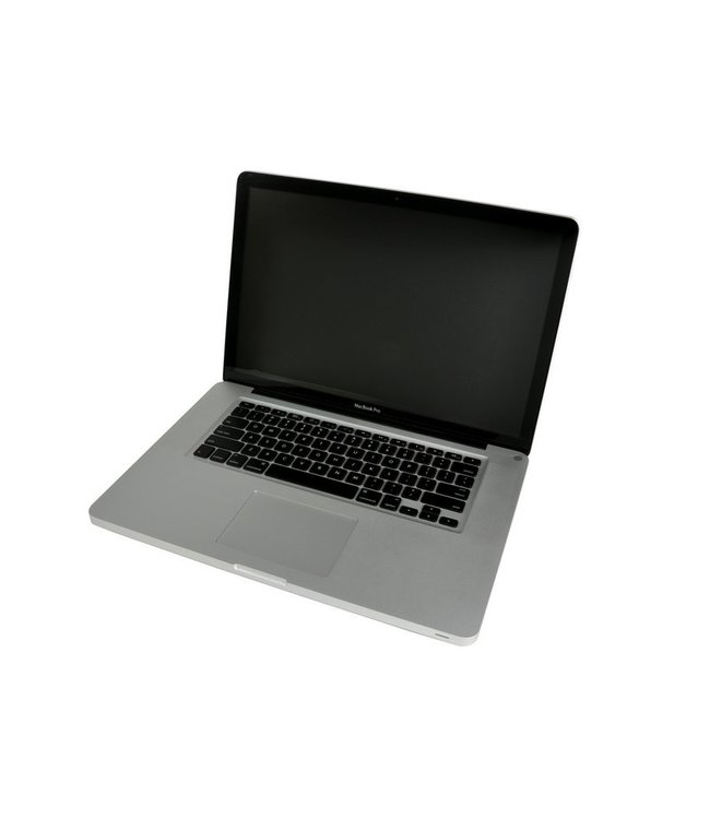 MacBook Pro 15'' (6,2 Mid-2010)