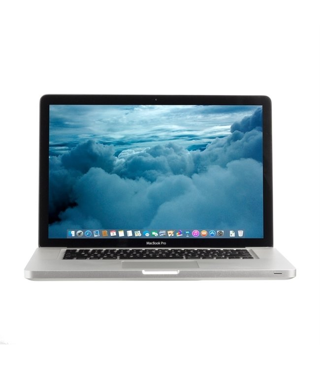 MacBook Pro 15'' (8,2 Early-2011)