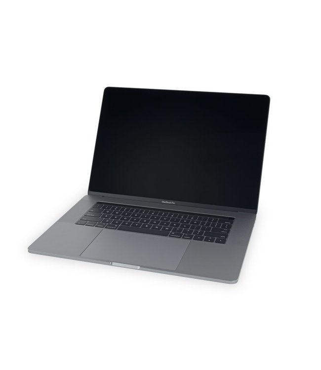 "MacBook Pro 15"" (Late 2016 13,3)"
