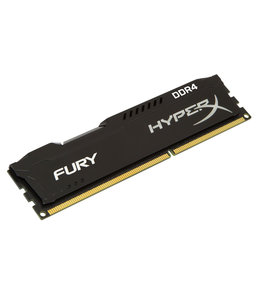 Mémoire Kingston HyperX Fury 8Go DDR4 3200Mhz DIM