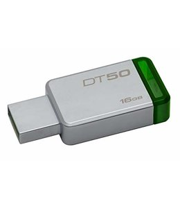 Clé USB 3.0 Kingston 16GB DataTraveler 50