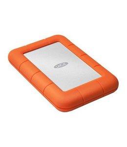 LaCie External Hard drive 2To LaCie Rugged Mini USB-C