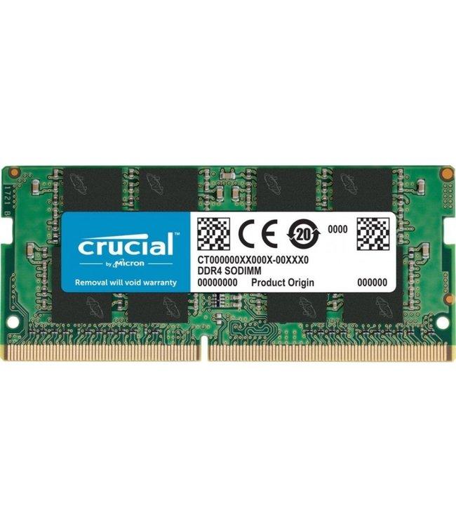 Crucial CT8G4SFS8266 8GB DDR4 2666Mhz SODIMM