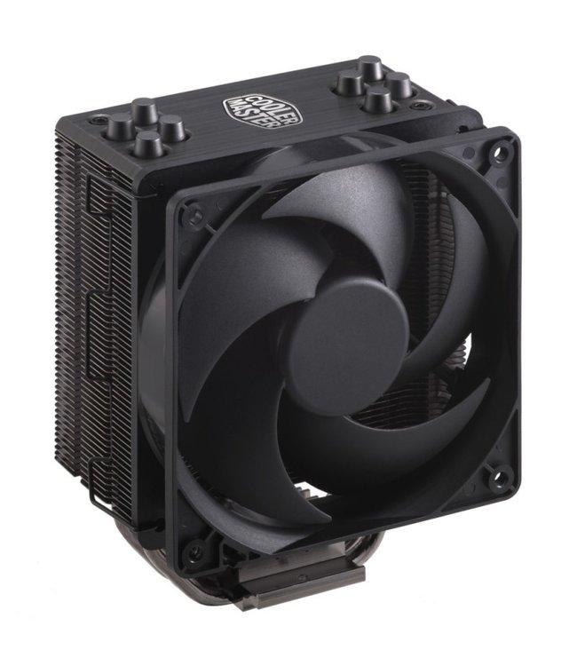 CoolerMaster Hyper 212 Black Edition