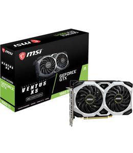 Nvidia MSI GTX 1660 TI Ventus XS 6Go