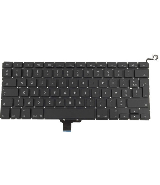Clavier MacBook Pro A1278 13'' FR-FR