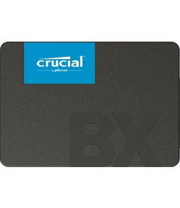 Crucial SSD Crucial BX500 120 Go 2,5 pouces SATA 3D NAND