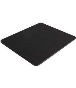 Generic Generic Mouse Pad Black Color