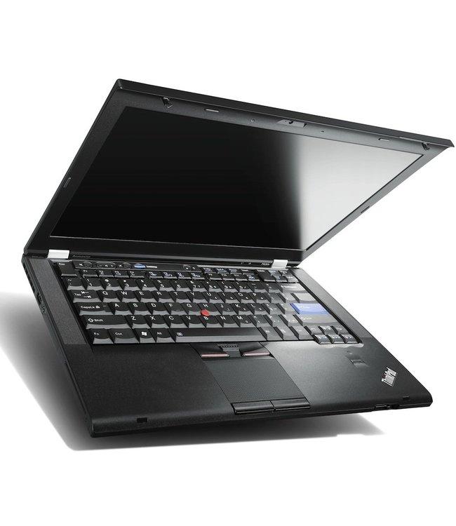 Lenovo Lenovo Thinkpad T420s i5-2520M@2.5Ghz/4Go/250Go/Win10