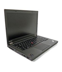 Lenovo Lenovo T440P i5-4300m@2.6Ghz/8Go/500Go/Win10/14''
