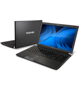 Toshiba Tecra R850 i3-2310M@2.1Ghz/4Go/500Go/Win10/15''