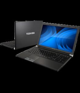 Toshiba Toshiba Tecra R850 i3-2310M@2.1Ghz/4Go/500Go/Win10/15''