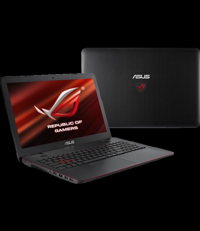 Asus Asus G551JM I7-4710HQ /8Go/ ssd 480go/Nvidia GTX 860M/15.6/W10