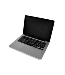 MacBook Pro 13'' (5,1 Late 2008) C2D P7350@2Ghz/4Go/250Go