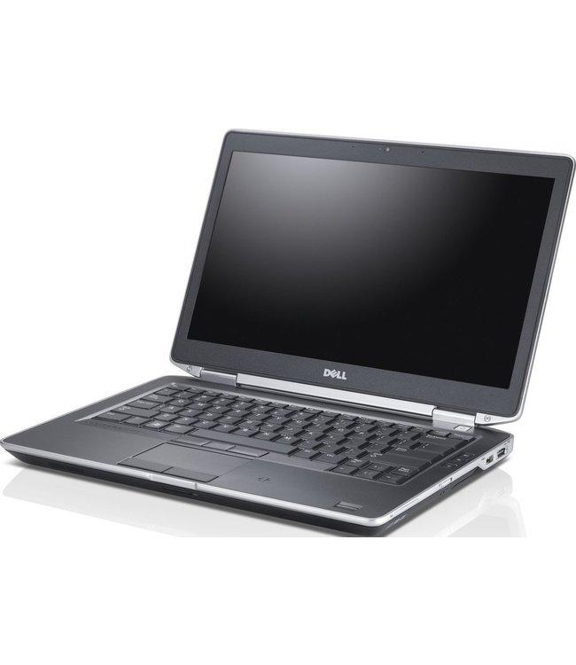 Dell Latitude E6420 i7-2620m@2.7GHZ/8Go/320Go/Win10 Pro