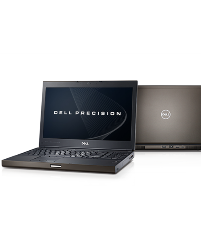 Dell Dell Precision M4600  i7 2gen/8Gb/500Gb/Nvidia Quadro/15'/win10