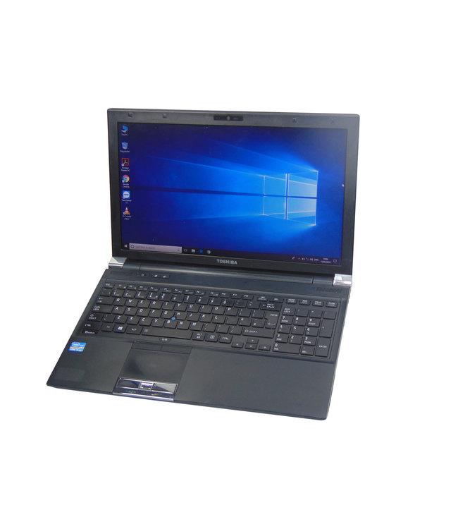 Toshiba Toshiba R950 i5 3230M@2.6Ghz/4Go/128Go ssd/Win10/15''