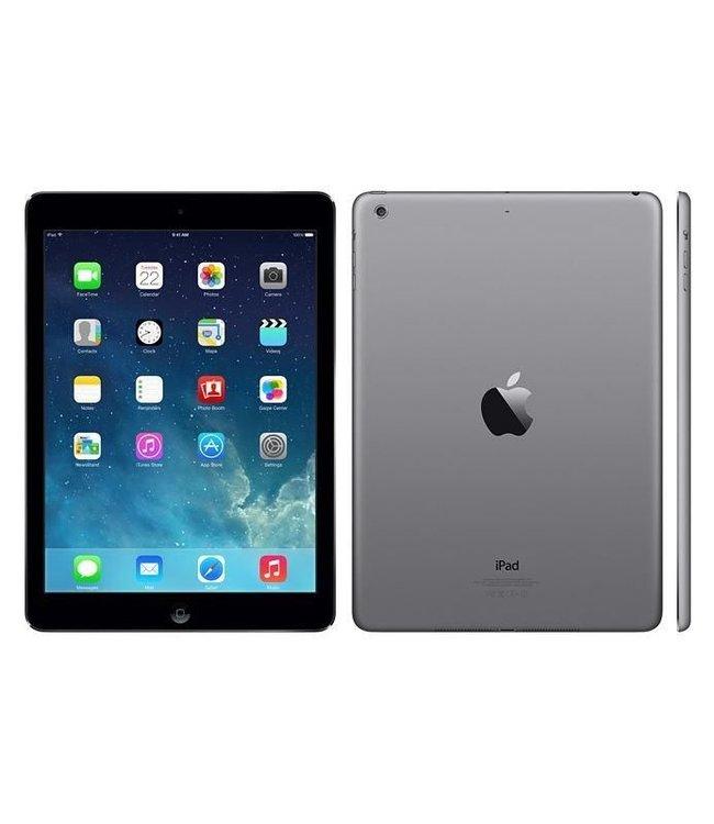 Apple Ipad Air 1 32Go Sans 3G Noir