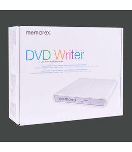 Memorex Memorex USB Slim DVD Graveur externe