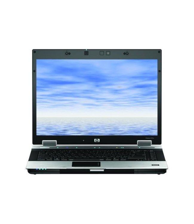 HP EliteBook 8530w (C2D@2.26Ghz/4Go/160Go/Win10)