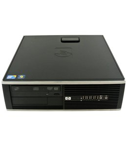 Hp SFF 8300 i5/8go/250go