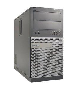 Dell Optiplex 990 (i7-2600@3.4Ghz/8Go/500Go/Win10)