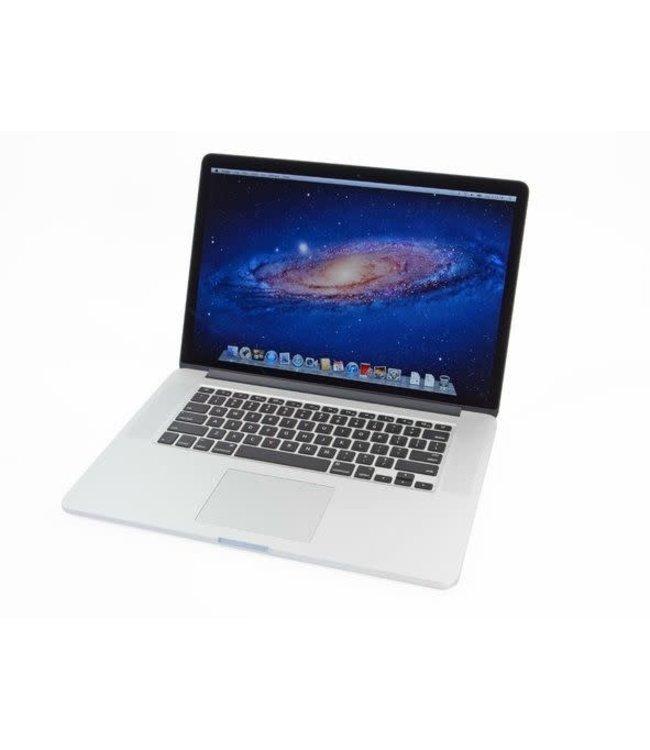 "MacBook Pro 15"" (Mid 2012) i7-3615QM@2.3Ghz/8Go/750Go ."