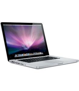 MacBook Pro 15'' Late 2008 C2D T9400 @2.53 GHz/4Go/500Go