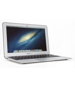 Apple MacBook Air 11'' (6,1 Mid 2013) i5/4Go/128Go A -
