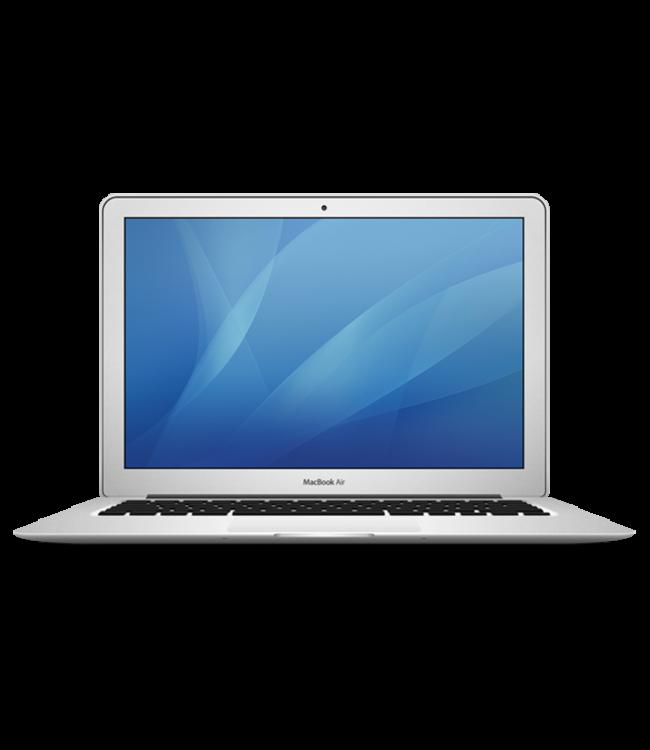 Apple MacBook Air 13'' (mid-2011) i5-2557M@1.7GHz/4Go/128Go