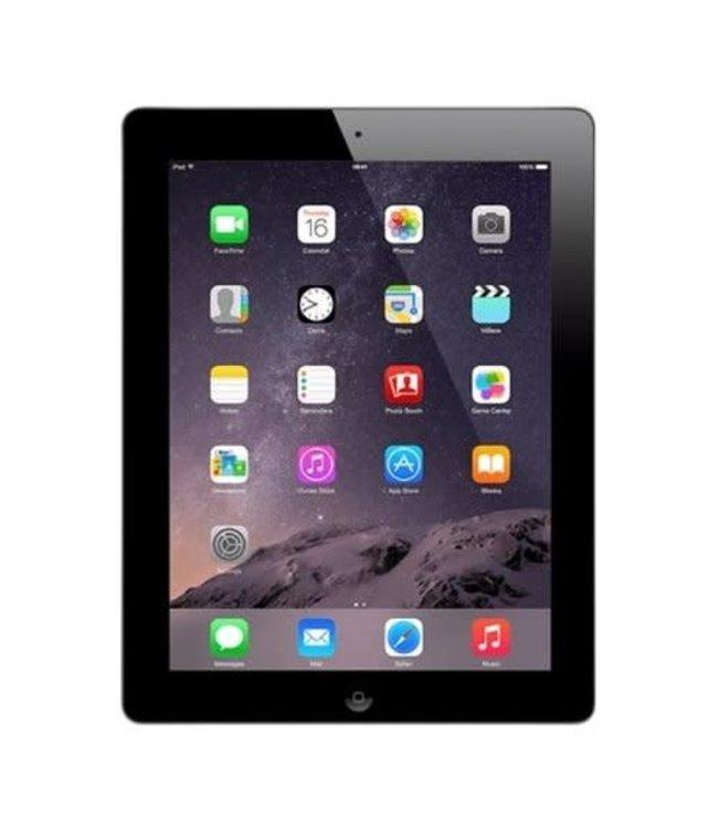 iPad 4 32Go Avec 3G Noir