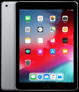 Apple Ipad Air 1 32Go Avec 3G Noir