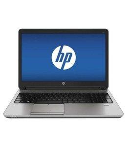 HP ProBook 650 G1 i5-4300m@2.6Ghz/8Go/256GoSSD/Win10