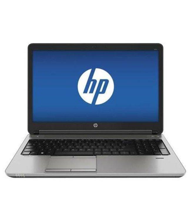 HP ProBook 650 G1 i5-4300m@2.6Ghz/8Gb/256GbSSD/Win10