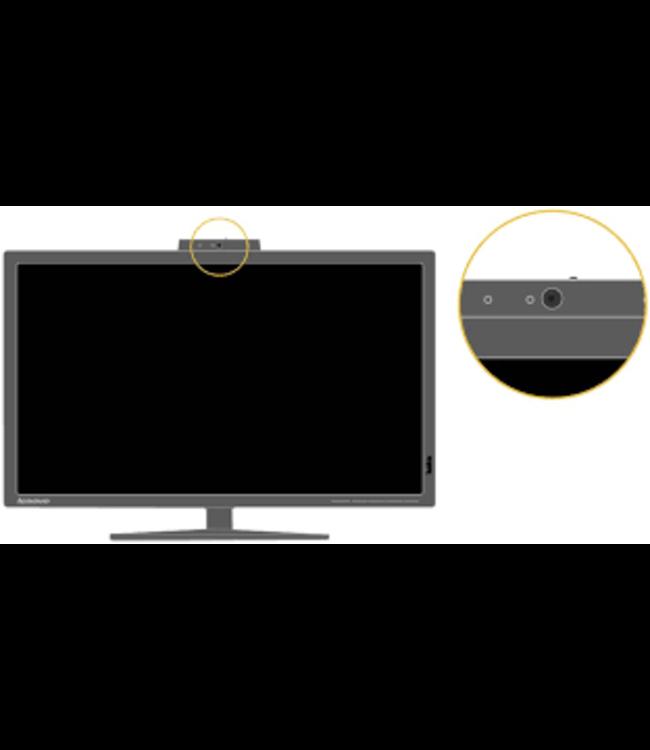 Moniteur usagé 22'' Lenovo T2224ZD USB3.0/VGA/DisplayPort/HDMI/Webcam