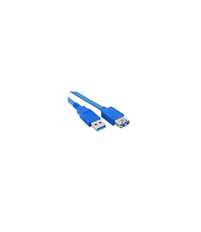 cable usb 3.0 AM/AF Extension 10 Pi SPEEDEX