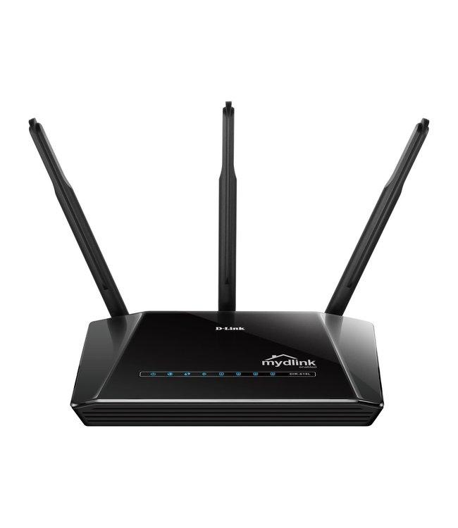 D-LINK Routeur sans-fil D-Link Dir-619L-es