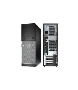 Dell Optiplex 3020 i5-4570@3.2Ghz/8Go/500Go/WIn10