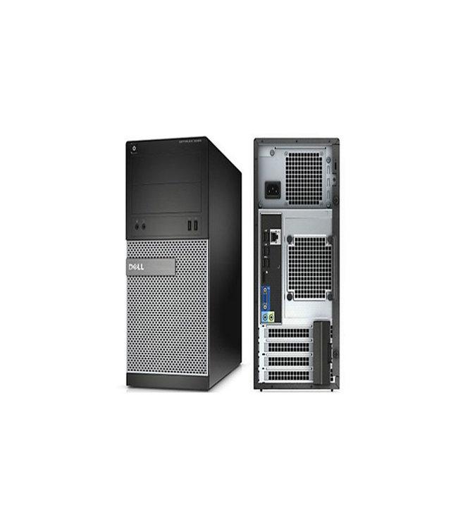Dell Optiplex 3020 i5-4570@3.2Ghz/8Go/500Go/Win10