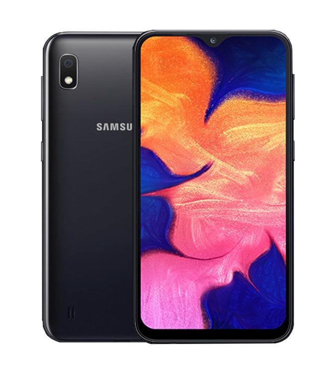 """Samsung Samsung Galaxy A10s (32GB, 2GB RAM) 6.2"""" HD"""