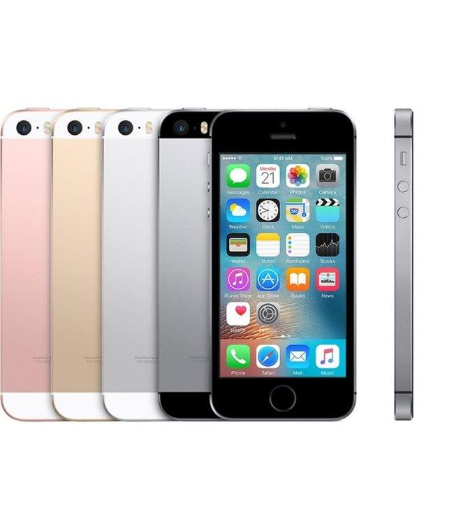 iPhone SE 64Go usagé