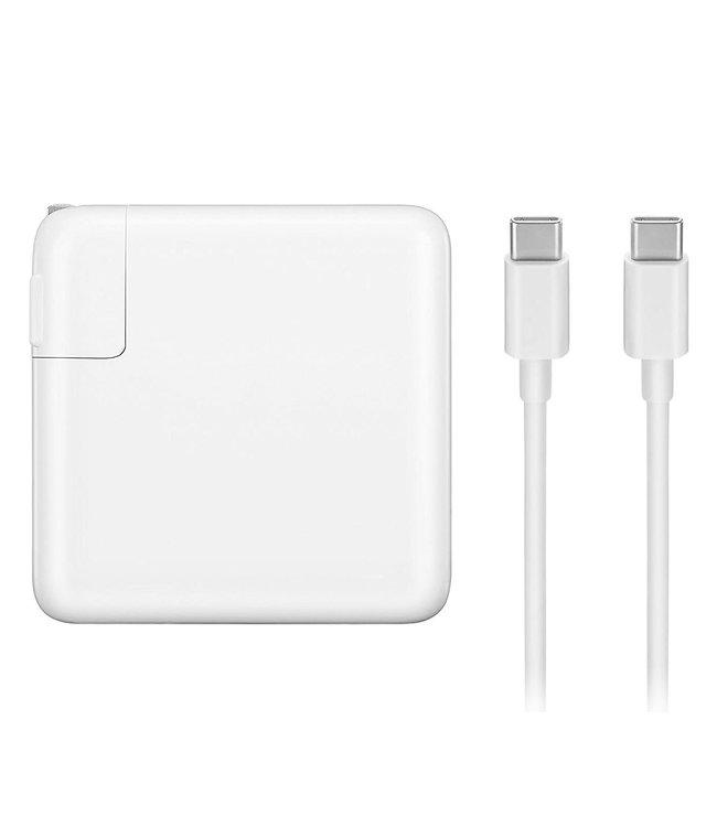 Chargeur Apple/PC TopSync  87w Type C