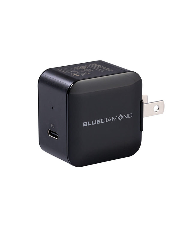 BLUEDIAMOND Smartcharge Boost PD18W USB-C