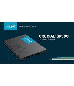 Crucial SSD Crucial BX500 240 Go 2,5 pouces SATA 3D NAND