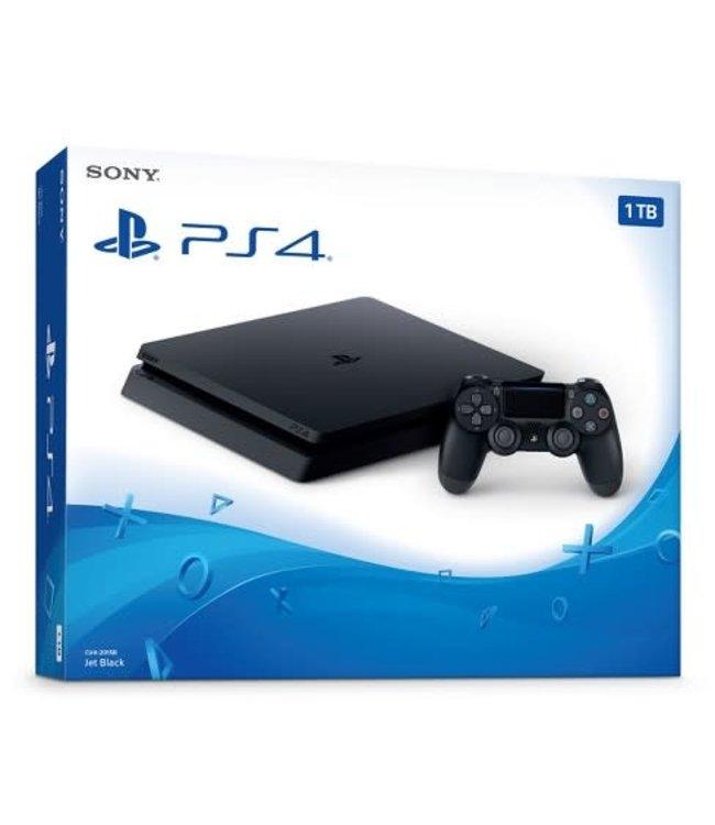 PlayStation 4 de 1 To