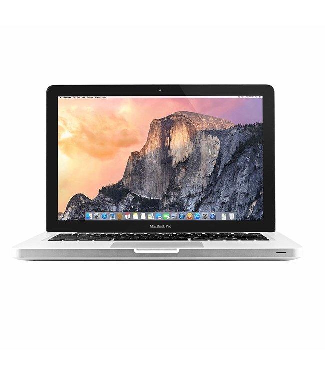 MacBook Pro 13'' (9,2 Mid 2012)i5@2.5Ghz/8Gb/500Gb